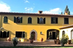 Florence Apartments For Rent In Tuscany